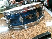 PACIFIC DRUMS AND PERCUSSION Drum SX SERIES SNARE DRUM